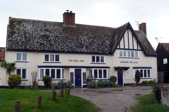 Photo of The Bell Inn Walberswick