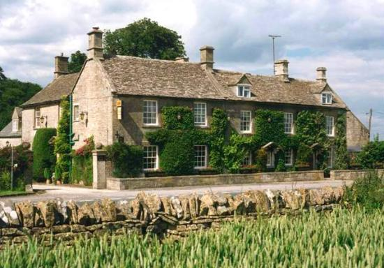 Photo of Inn for All Seasons Burford
