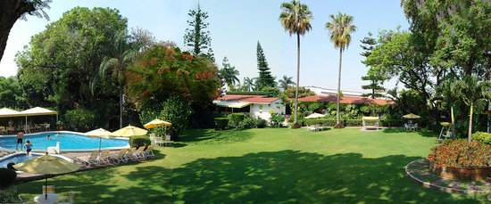 Photo of Quinta Las Flores Cuernavaca