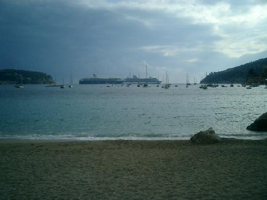 Villefranche-sur-Mer, Fransa: 