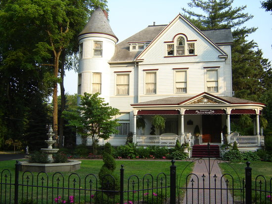 Photo of The Victorian Lady Bed & Breakfast Norwalk