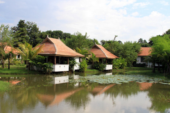 Jasmine Hills Villas And Spa