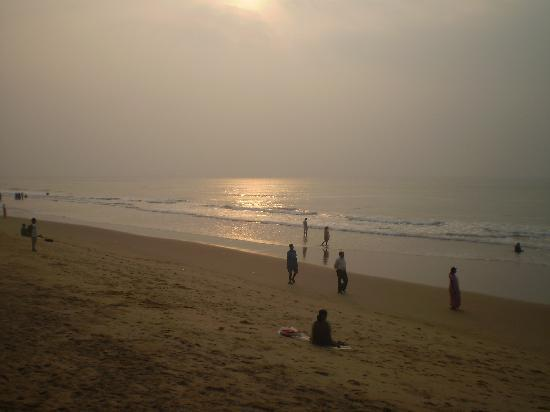 Puri Sea Beach Picture Of Puri Odisha Tripadvisor