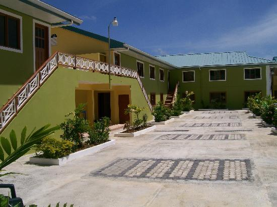 Bon Accord, Tobago: Suitable for hosting your very own special event