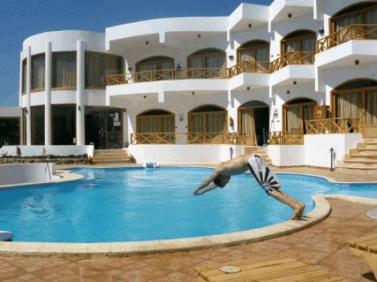Photo of Dahab Dorms