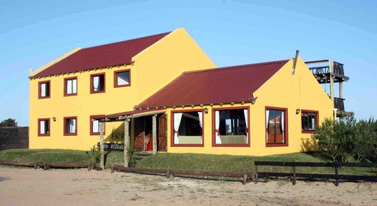 Photo of Hostel de la Viuda Punta del Diablo