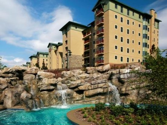 resorts and inns east tennessee