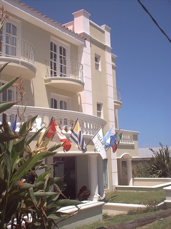 Villa de Mar Hotel