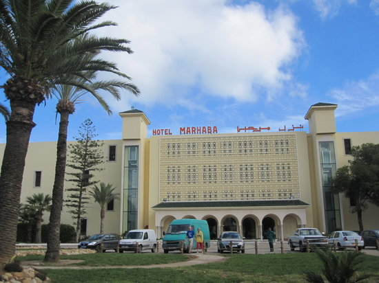 Marhaba Hotel