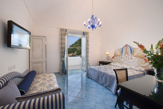 Photo of Palazzo Marzoli Resort Positano