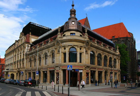 Photo of Monopol Hotel Wroclaw
