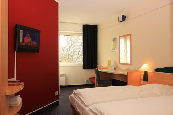 Photo of Zleep Hotel Hamburg City