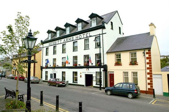 Nesbitt Arms Hotel