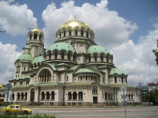 Sofia attractions