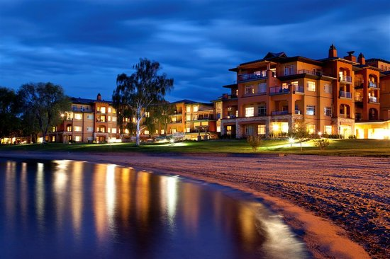 Photo of Watermark Beach Resort Osoyoos