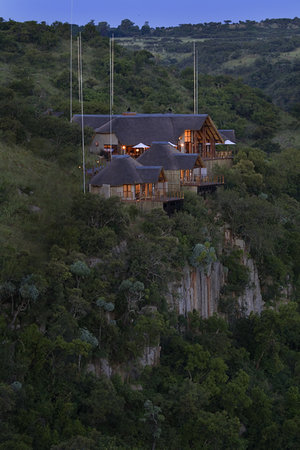 ‪Esiweni Lodge‬