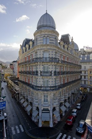 Grand Hotel Moderne Lourdes France See 273 Reviews And 116 Photos Tripadvisor