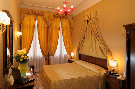 Photo of BEST WESTERN Hotel Ala Venice