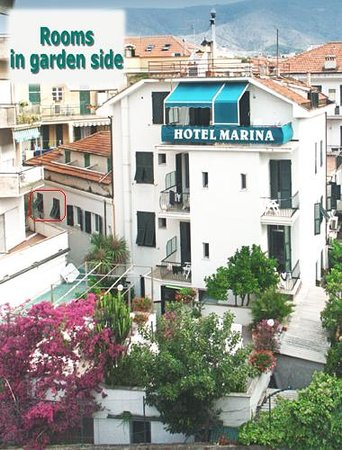 Photo of Albergo Marina Sestri Levante