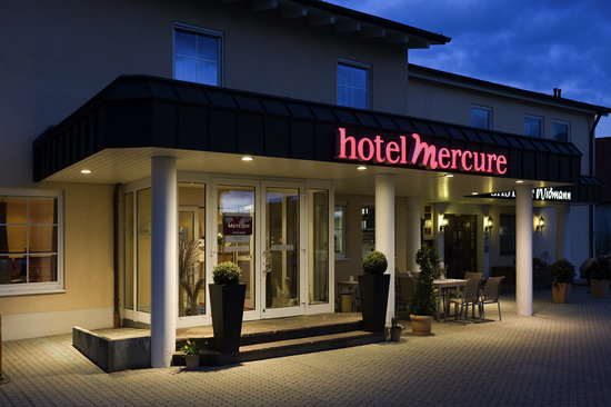 Mercure Hotel Ingolstadt