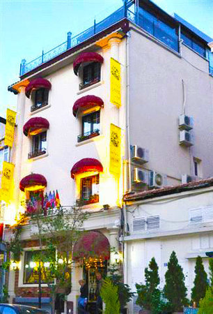 Hotel Aslan Istanbul