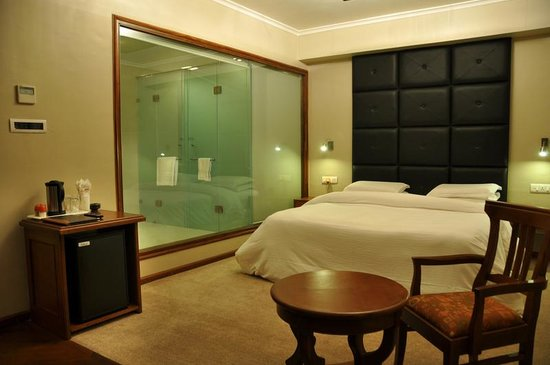 Jamnagar, Inde : Our new Super Deluxe Rooms