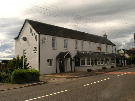 Photo of The Anglers Inn & Restaurant Perth