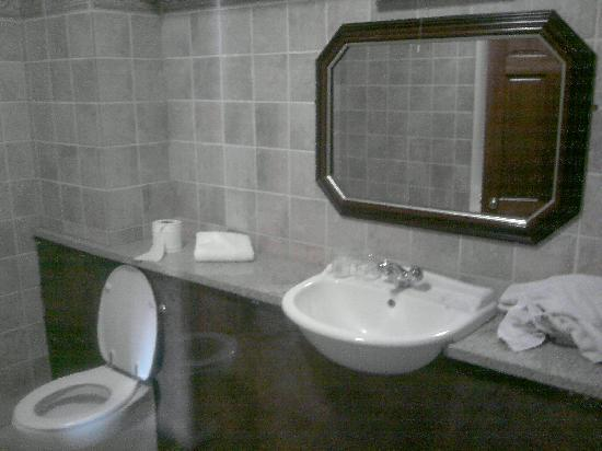 Newry, UK: Bathroom
