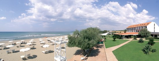 Photo of Schuhmann Strand Hotel Paestum