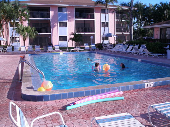 Photo of Tropical Sands Resort Fort Myers