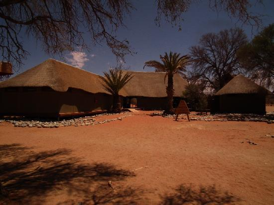 Photo of Sesriem Rest Camp Namib-Naukluft Park