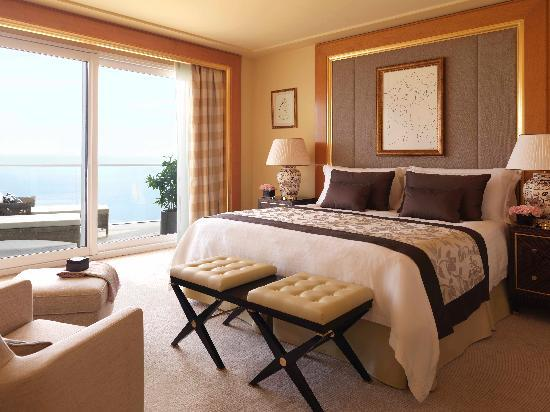 Four Seasons Hotel Beirut: Diplomatic Suite