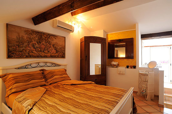 Bed & Breakfast da Giueli