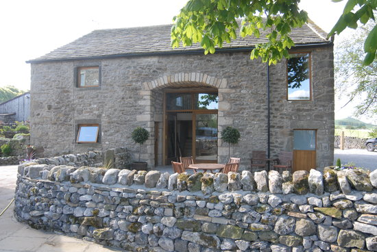 Linton Laithe Bed & Breakfast