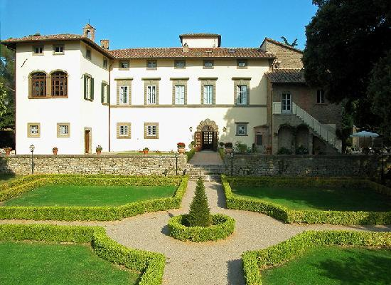 Photo of Villa di Piazzano Cortona