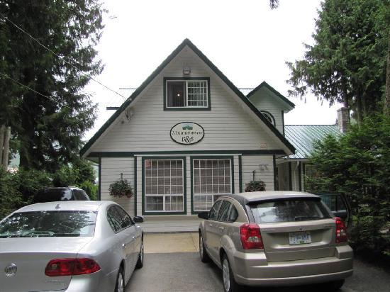 Mountainview Bed &amp; Breakfast: Mountain View B&amp;B