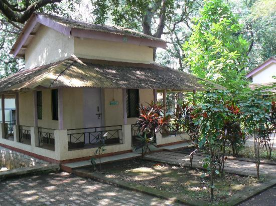 One Of The Cottages Picture Of Mtdc Karla Lonavala Tripadvisor