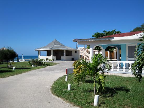 ‪Golden Sands Guest House‬