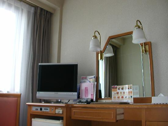 Hotel Sunroute Asakusa: 