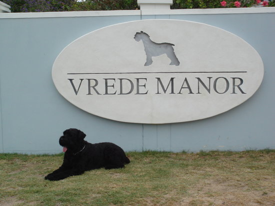 Vrede Manor