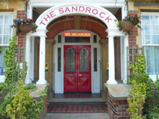 The Sandrock