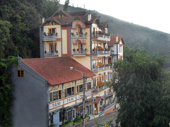 Photo of Sapa View Hotel