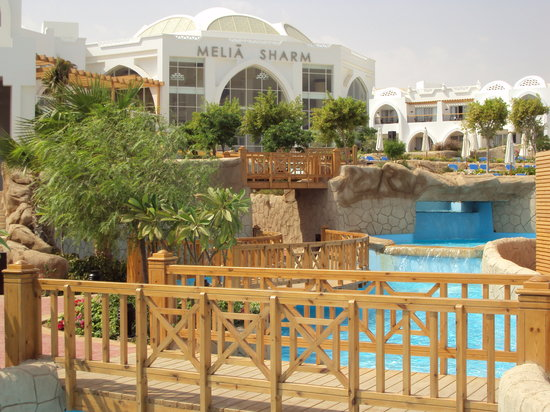 ‪Melia Sharm Resort & Spa‬