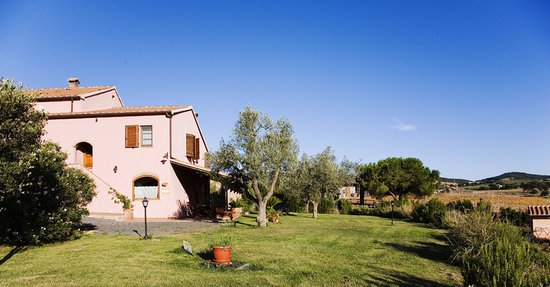 Agriturismo Il Melograno di Banditella