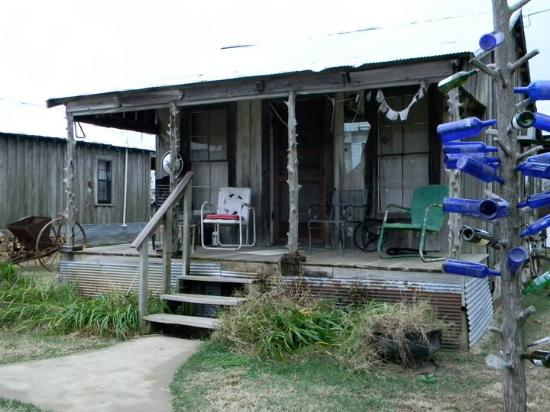 Photo of Shack Up Inn Clarksdale