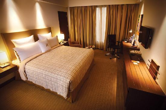 Navi Mumbai, India: very comfortable saty