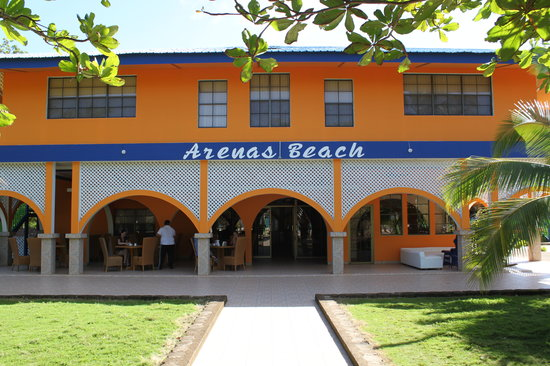 Photo of Arenas Beach Hotel Big Corn Island