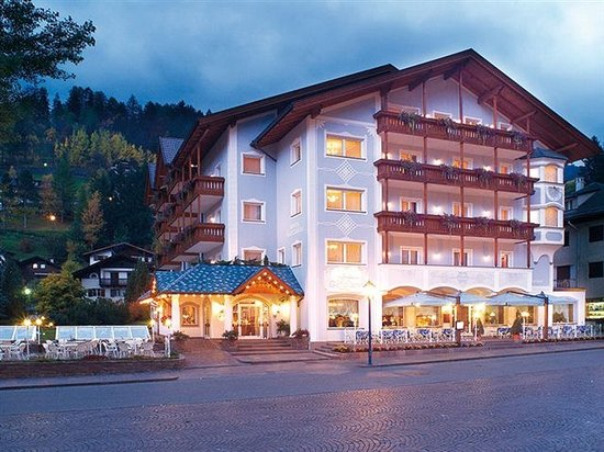 Hotel Genziana