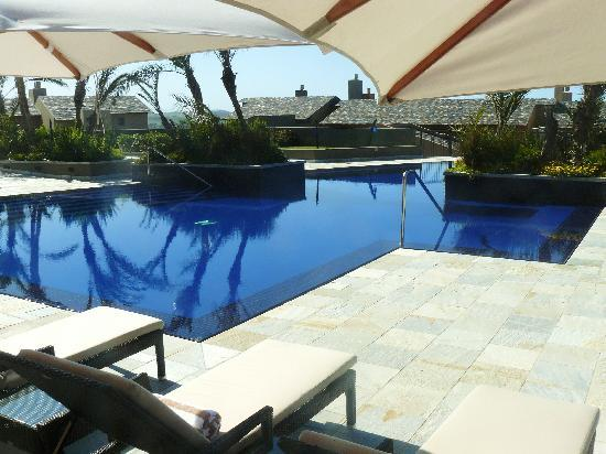 Hyatt Regency Oubaai Golf Resort & Spa: Blick auf den Pool