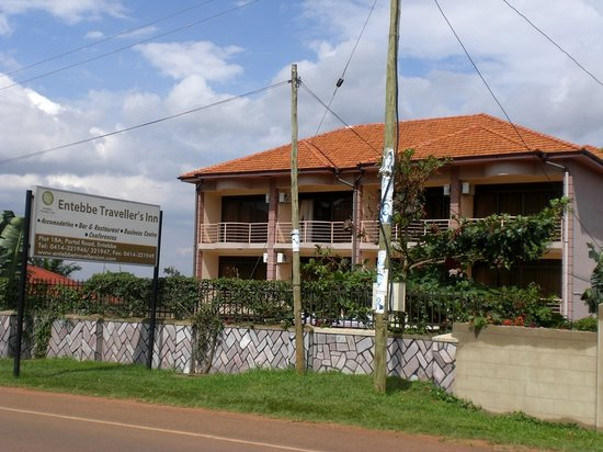 ‪Entebbe Traveller's Inn‬